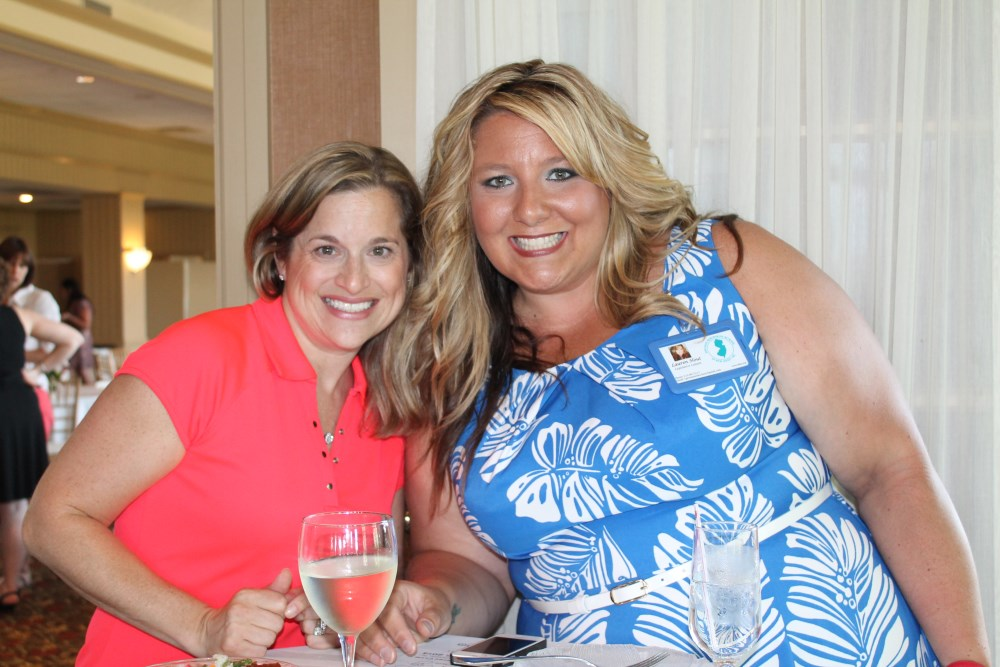 3rd Annual Fore Ladies Only Golf Outing : New Jersey Women
