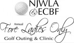 Fore Ladies Only Golf Outing