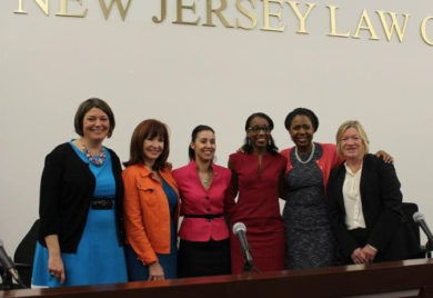 2017 NUTS AND BOLTS OF THE JUDICIAL AND NJ STATE APPOINTMENT